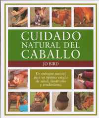 Cuidado Natural Del Caballo - Jo Bird