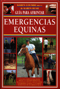 Emergencias Equinas - Karen Coumbe / Karen Bush