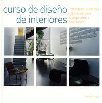 Curso De Diseño De Interiores - Tomris Tangaz