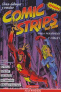 Como Dibujar Y Vender Comic Strips - Alan Mckenzie