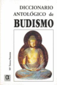 diccionario antologico de budismo - Maria Teresa Lopez Roman