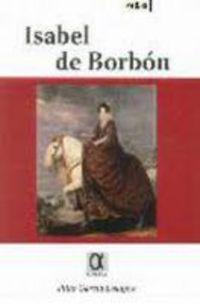 ISABLE DE BORBON