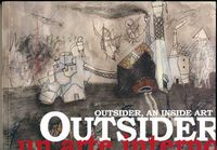 OUTSIDER, UN ARTE INTERNO