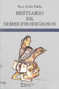 BESTIARIO DE SERES PRODIGIOSOS