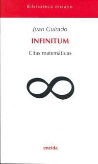 INFINITUM - CITAS MATEMATICAS