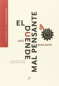 DUENDE MAL PENSANTE, EL - AFORISTICA MUSARAÑERA (1924-1983)