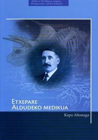 ETXEPARE ALDUDEKO MEDIKUA