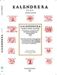 KALENDRERA (1571)
