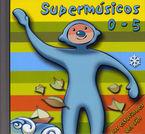 SUPERMUSICOS 0-5, LAS ESTACIONES DEL AÑO