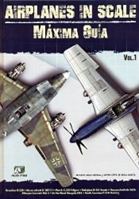 AIRPLANES IN SCALE / MAXIMA GUIA 01