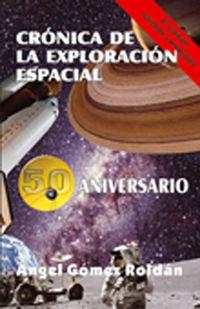 CRONICAS DE LA EXPLORACION ESPACIAL