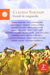 (2 Ed) Gestalt De Vanguardia - Claudio Naranjo