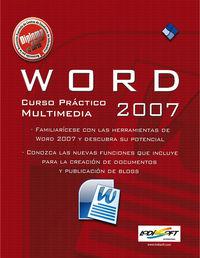 (CD-ROM) CURSO WORD 2007