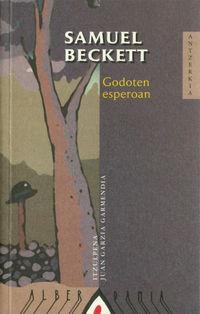 Godoten Esperoan - Samuel Beckett