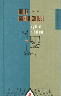 EGURRA PINOTXORI