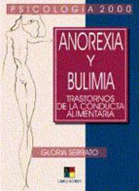 ANOREXIA Y BULIMIA - TRASTORNOS DE LA CONDUCTA ALIMENTARIA