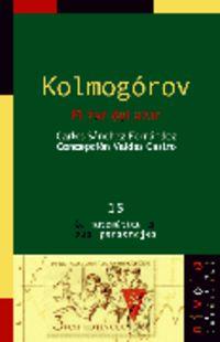 Kolmogorov - El Zar Del Azar - Carlos Sanchez Fernandez