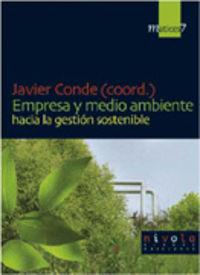 Empresa Y Medio Ambiente - Javier Conde Londoño