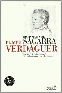 El meu verdaguer - Josep Maria De Sagarra