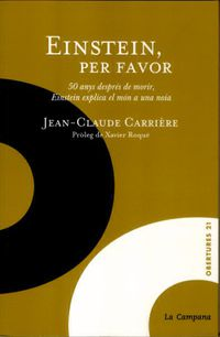 Einstein Per Favor - Jean-Claude Carriere