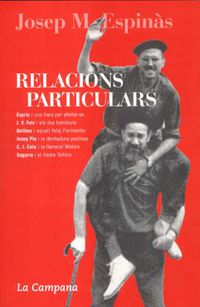 RELACIONS PARTICULARS