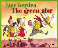 IZAR BERDEA = GREEN STAR, THE