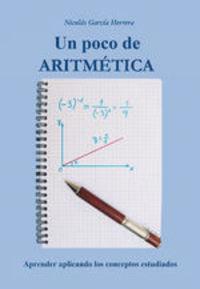 Un Poco De Aritmética - Nicolás García Herrera