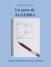 Un Poco De Álgebra - Nicolás García Herrera