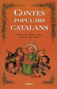 CONTES POPULARS CATALANS, 1