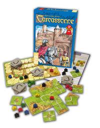 CARCASSONNE R: BGCARCAS