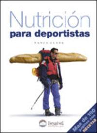 Nutricion Para Deportistas - Nancy Clark