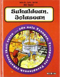 SUKALDEAN JOLASEAN
