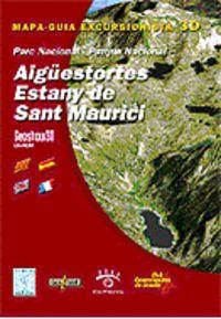 AIGŠESTORTES I ESTANY DE SANT MAURICI (CD ROM)