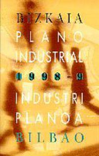 PLANO INDUSTRIAL RESTO DE BIZKAIA (3ª ED)
