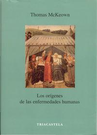 Los origenes de las enfermedades humanas - Thomas Mckeown