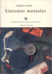 Sintomas Mentales - Andrew Sims