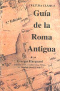 GUIA DE LA ROMA ANTIGUA
