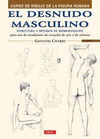 El desnudo masculino - Giovanni Civardi