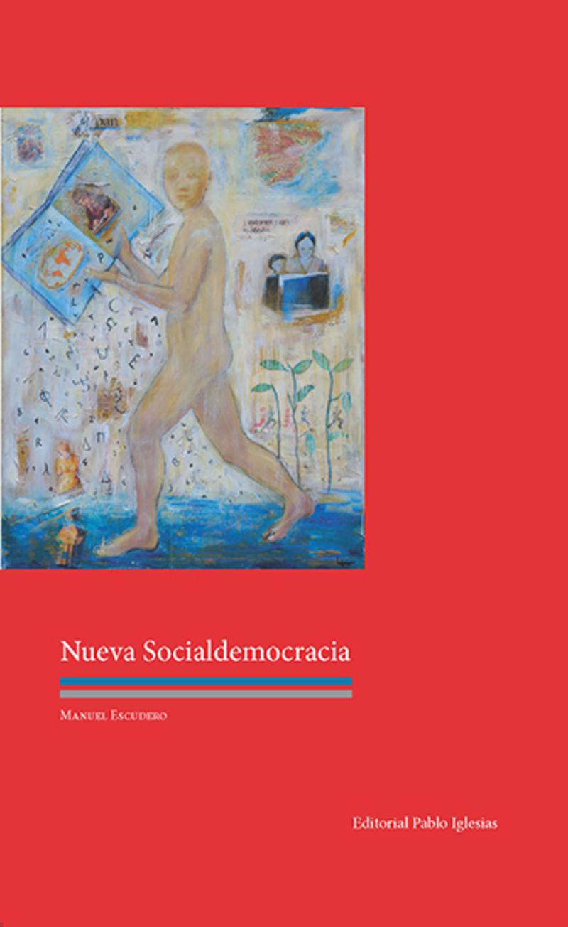 NUEVA SOCIALDEMOCRACIA