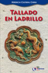 TALLADO EN LADRILLO