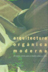 Arquitectura Organica Moderna - David Pearson