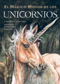 Magico Mundo De Los Unicornios - C. Cambareri