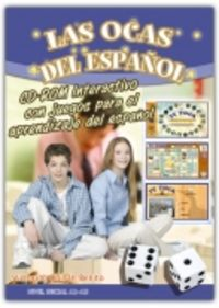 Ocas Del Español, Las (cd-Rom) - Aa. Vv.