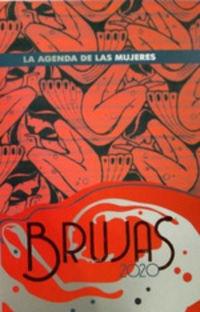 2020 Agenda De Las Mujeres Brujas - Aa. Vv.