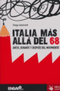 ITALIA MAS ALLA DEL 68