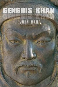 GENGHIS KHAN - VIDA MUERTE Y RESURRECCION