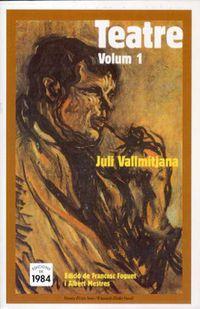 TEATRE VALLMITJANA VOLUM I