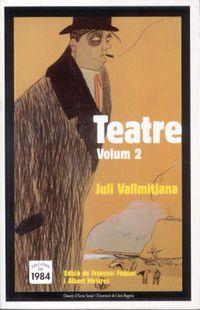 TEATRE VOLUM II