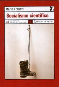Socialismo Cientifico - Carlo Frabetti