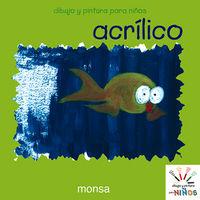 Acrilico -